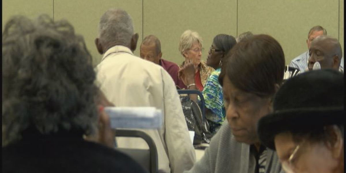 Gov. Deal vetoes bill to create adult and aging service agency