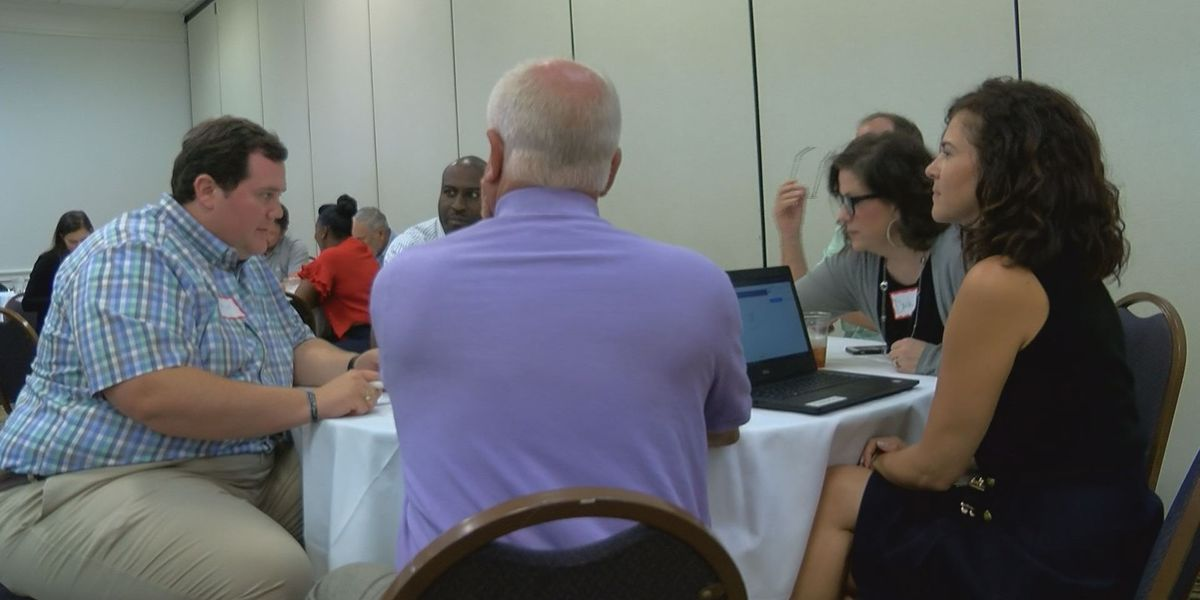 Listening sessions to help solve Albany, Dougherty Co. workforce challenges