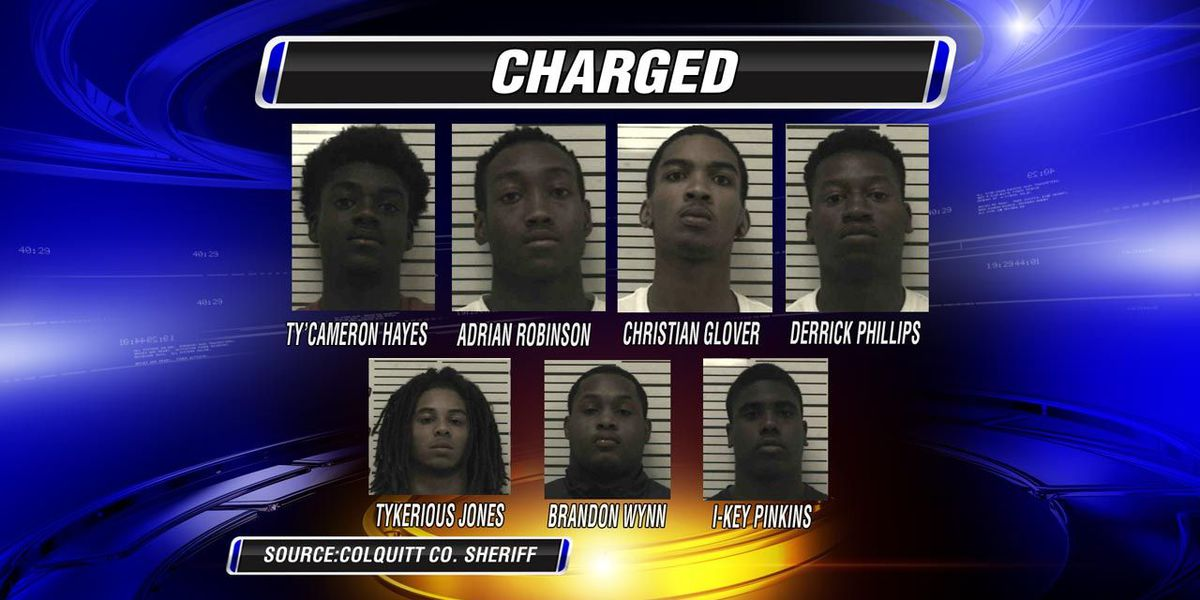 Officials: Teens plotted robbery in deadly shooting
