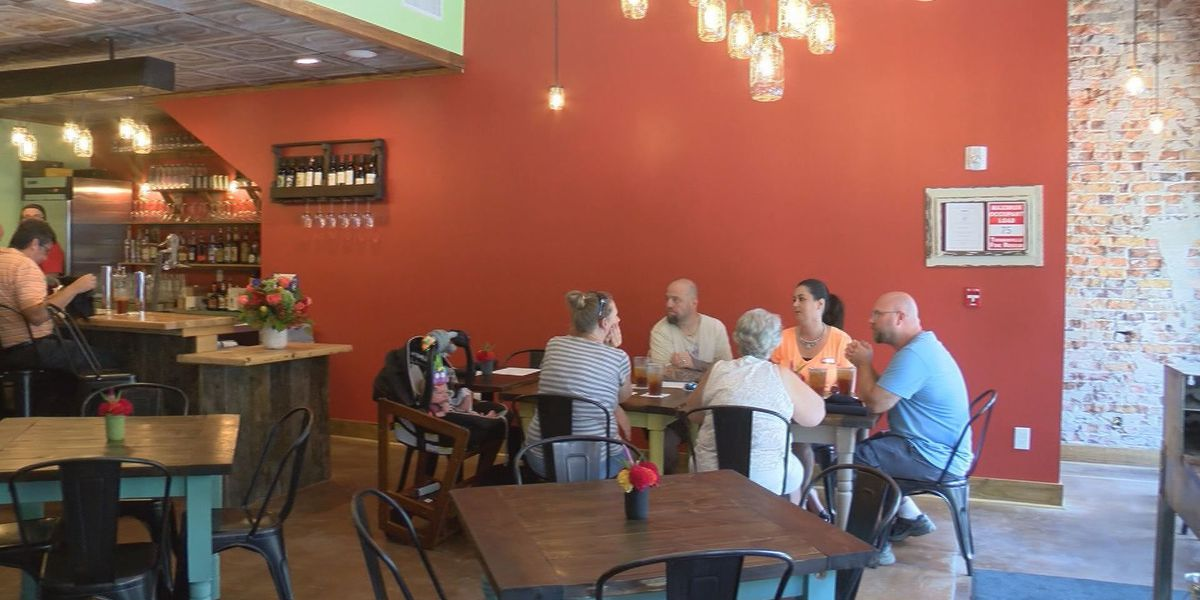 Thomasville restaurants to participate in 'Dining for Disaster Relief'