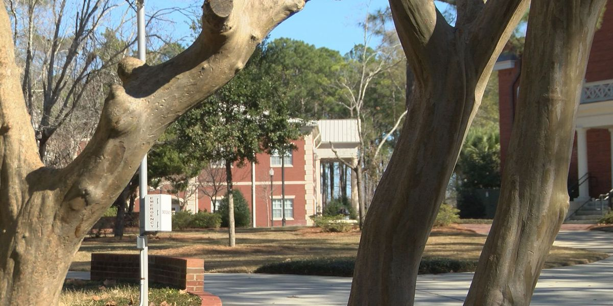 ABAC and Bainbridge State College presidents discuss merger