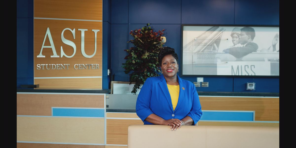 Albany State University hosts week-long events for President's Investiture