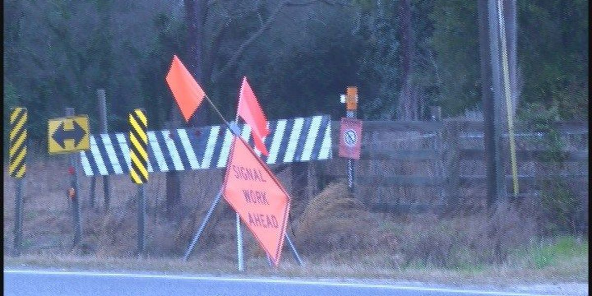 Dangerous Fitzgerald intersection upgraded after resident complaints