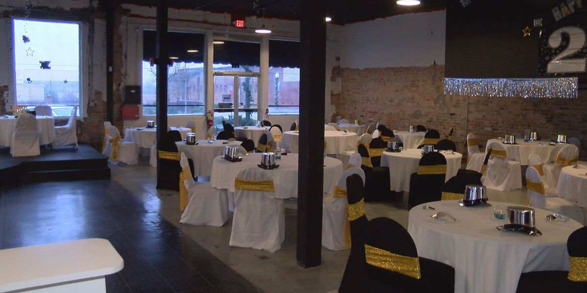 The Grille House rings in the new year