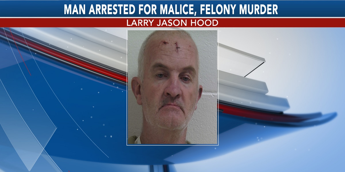 Man arrested after woman's body found in Decatur Co. woods