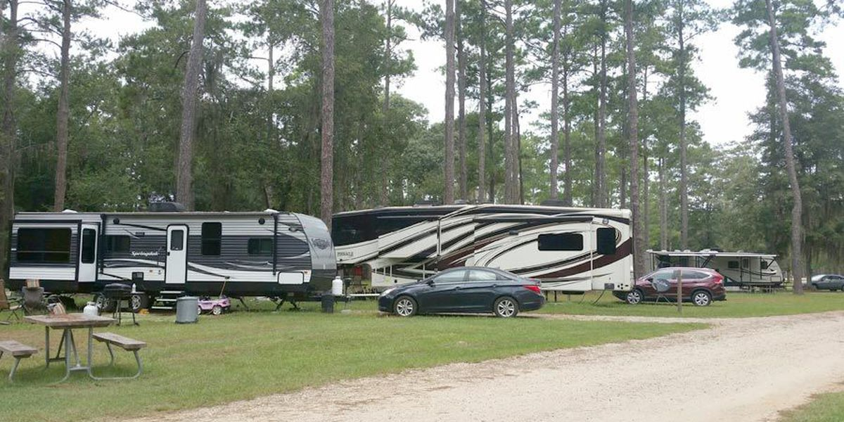 Albany offers RV slots for Irma evacuees