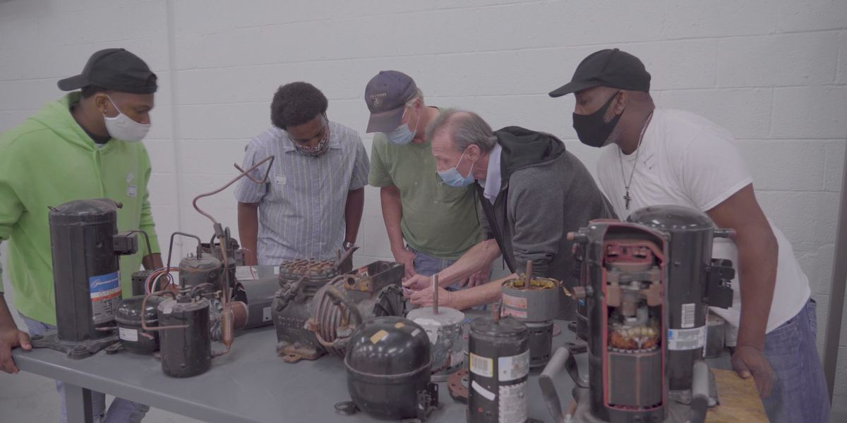 New program will help Albany Tech students earn money during career training