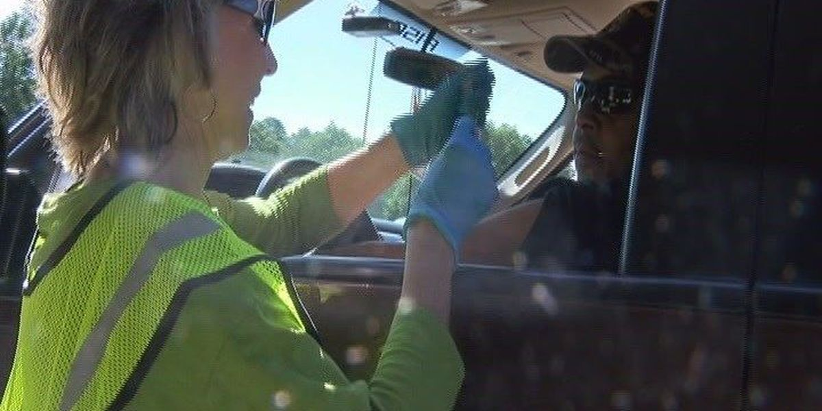 Worth co. residents prepare for disasters