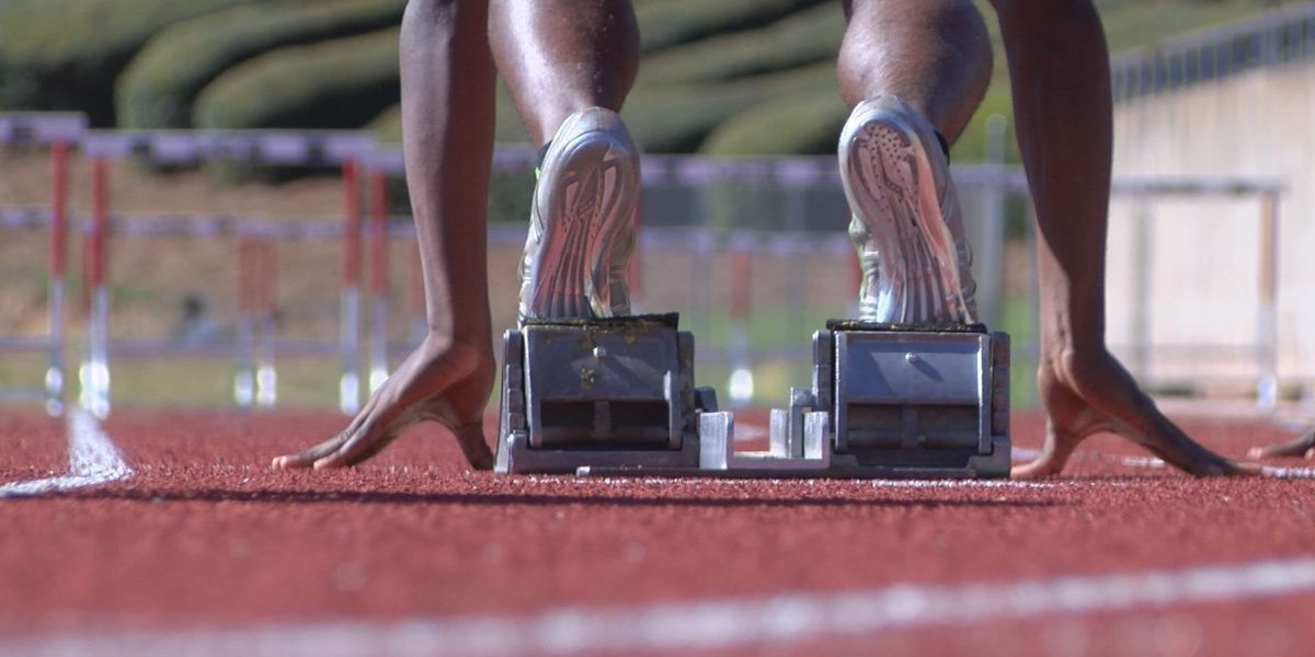 GISA teams cross over to Westover Relays