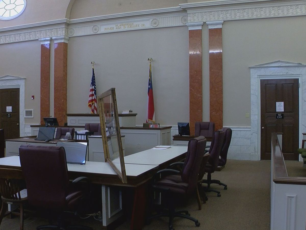 Dougherty Co. Superior Court to resume grand jury trials