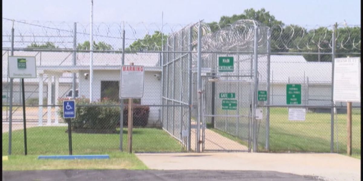 U.S. Attorney working to tackle contraband issue in GA prisons