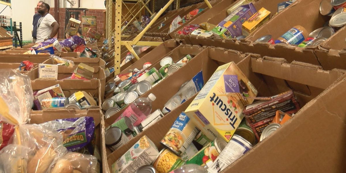 Fill-A-Truck collects 56k pounds of food