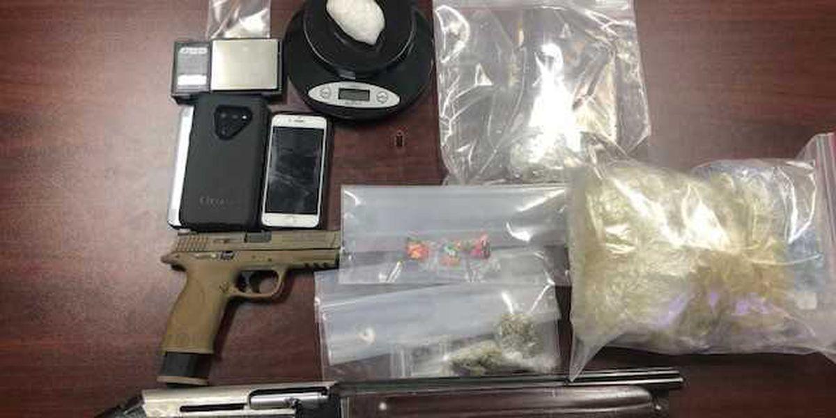 GBI: Man arrested after 3-month drug investigation