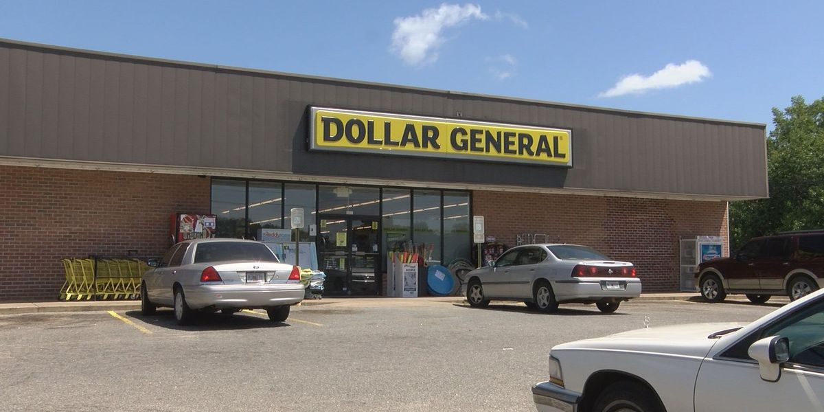 Dollar General to replace vacant Walmart locations in south Ga.