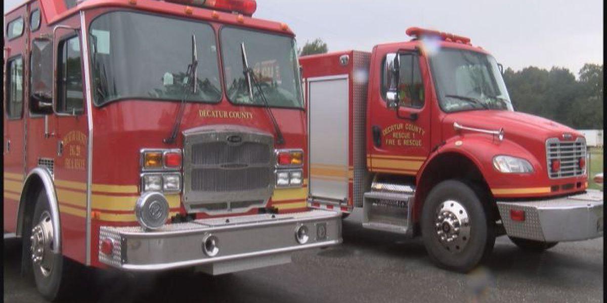 Decatur, Bainbridge share vehicle maintenance