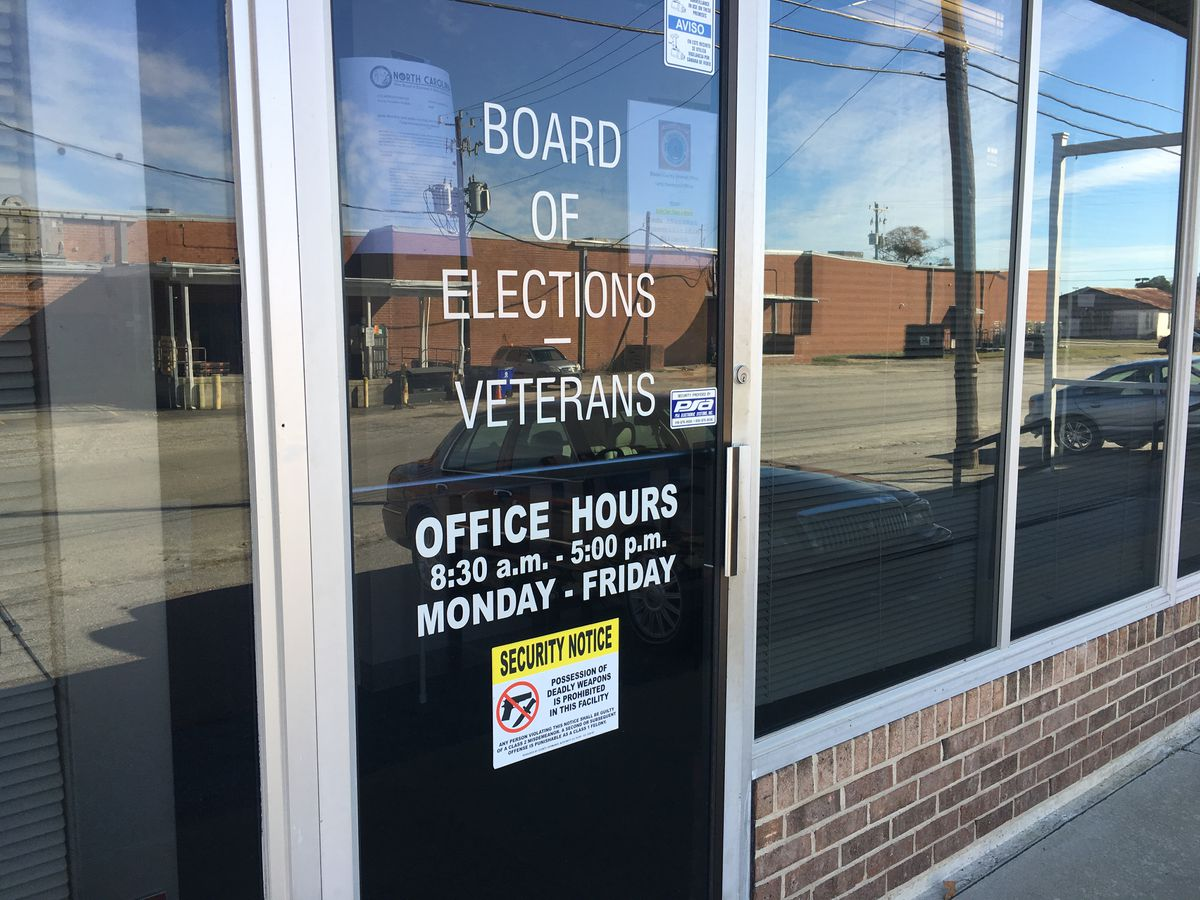 Lawmakers, political parties push harder for new NC-9 election as evidence of fraud grows
