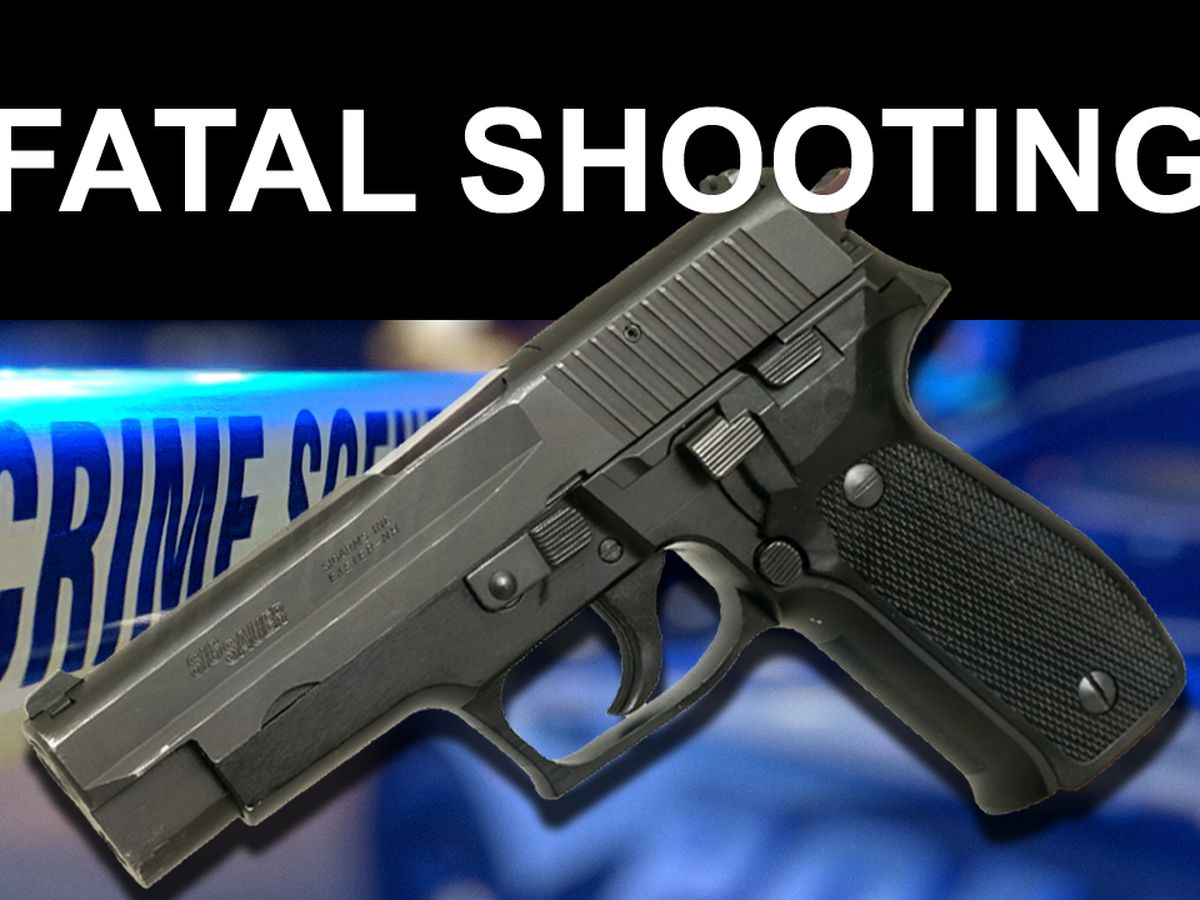 1 dead, another injured in Valdosta shooting; suspect in custody