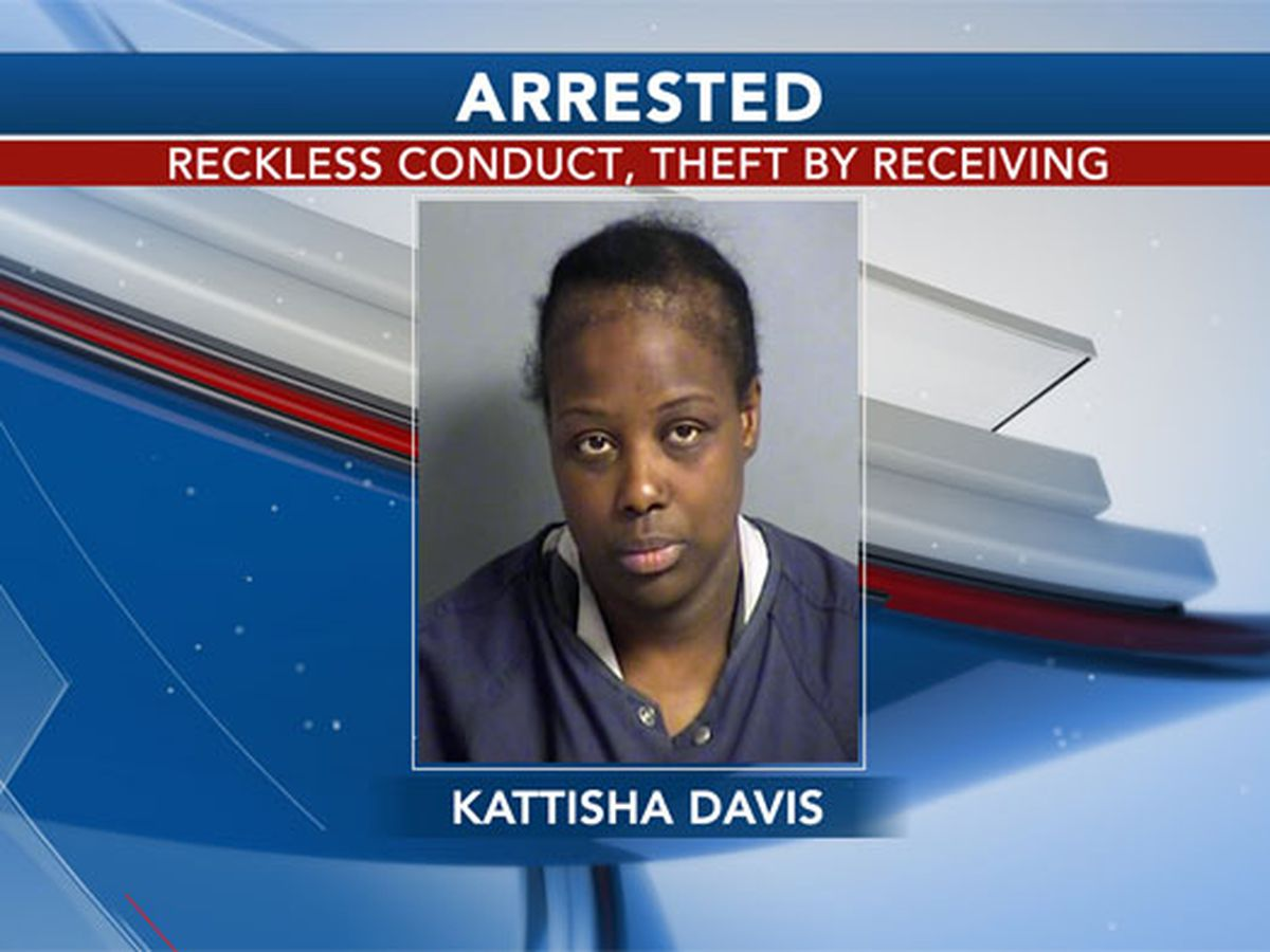 Woman charged after gun fire in Valdosta