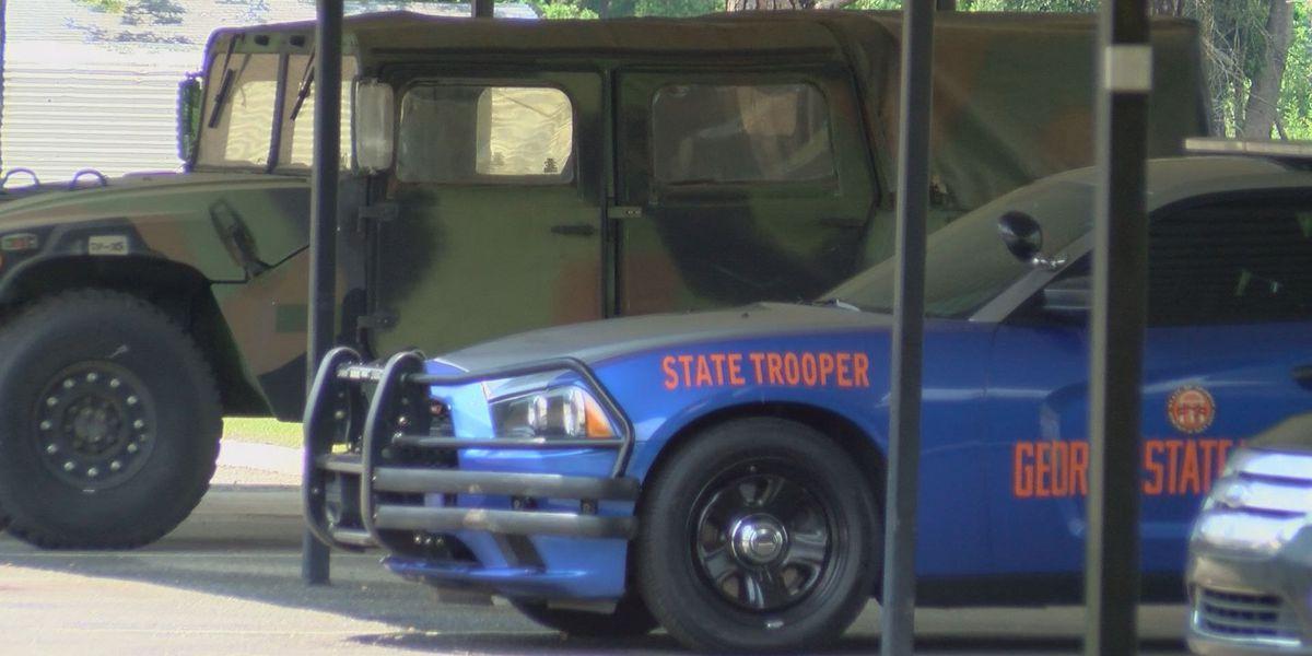 Georgia State Patrol preparing for Memorial Day weekend