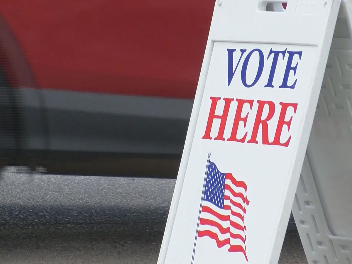 Absentee ballots go out to Ga. voters this week