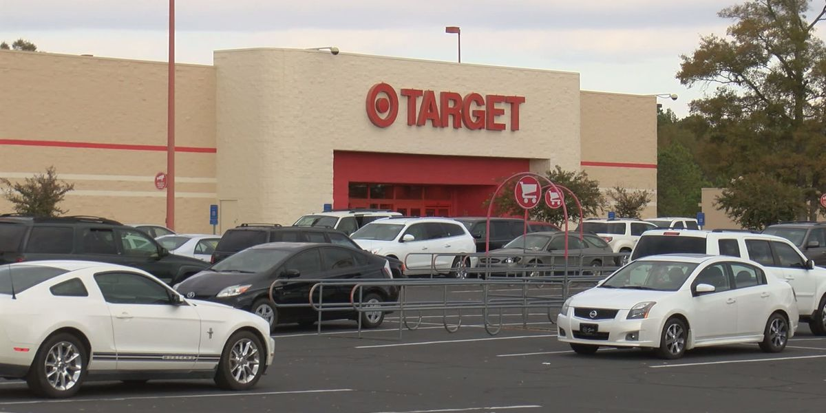 Police investigate after game systems shoplifted from Target