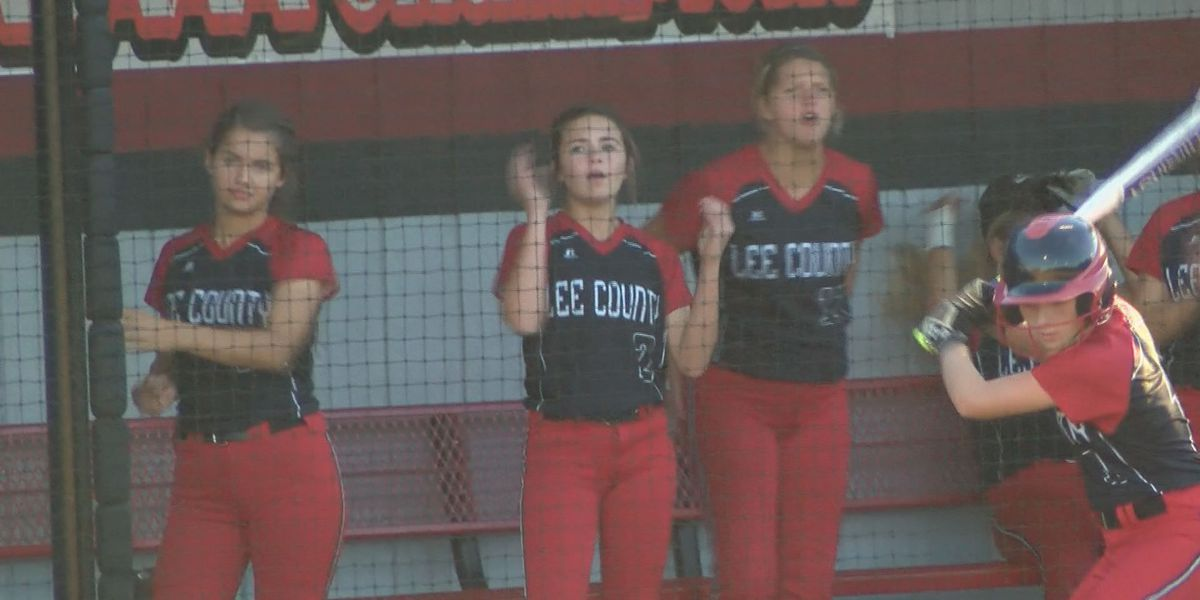 Update: South Georgia teams battle at GHSA Softball state tournament