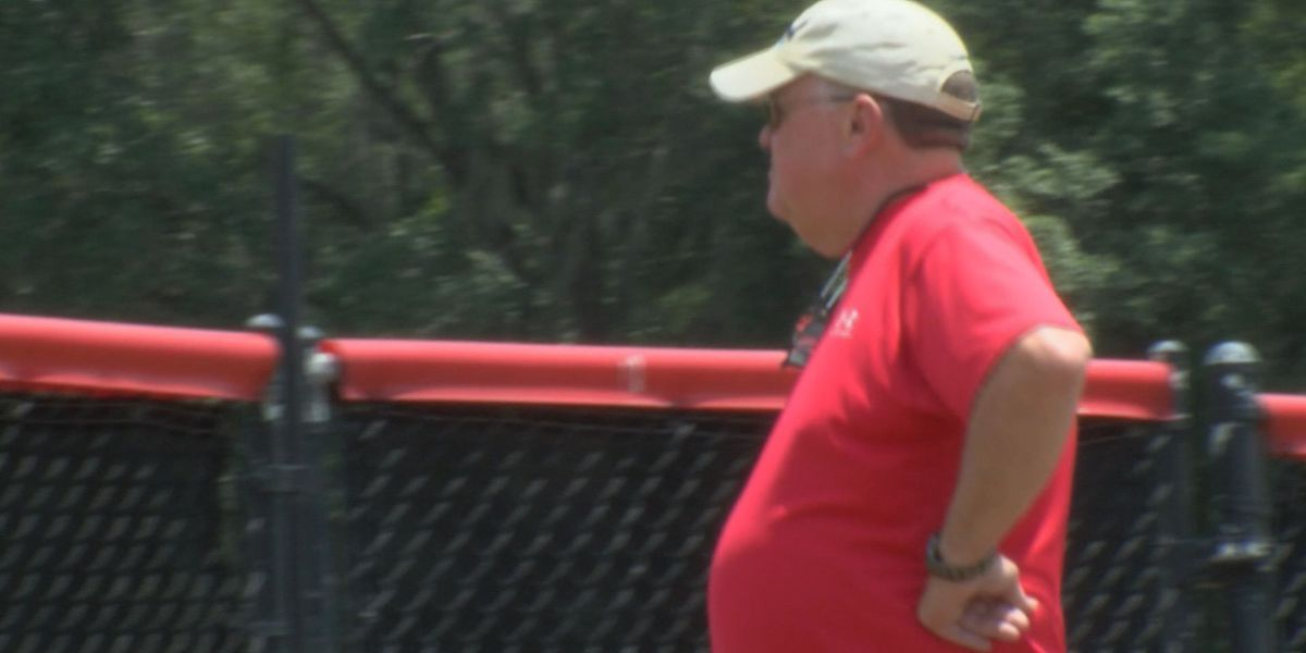 Williams retires from Lee county after 32 years