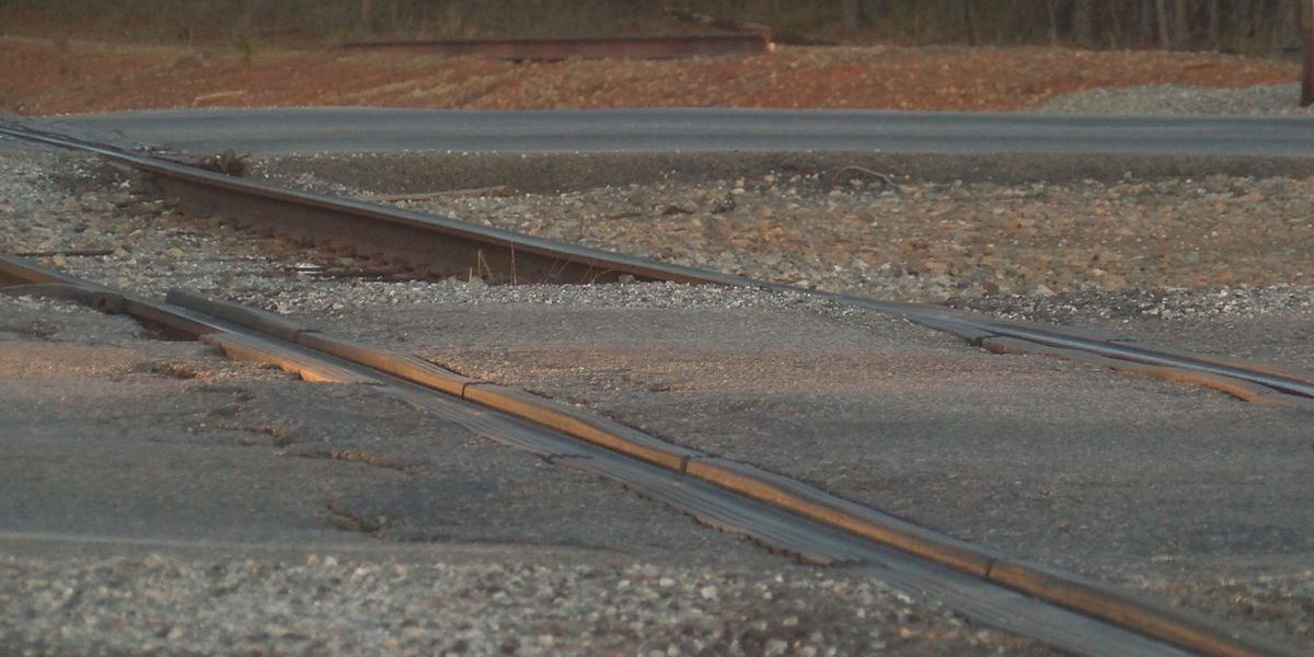 Albany rail repair will close some crossings for improvements