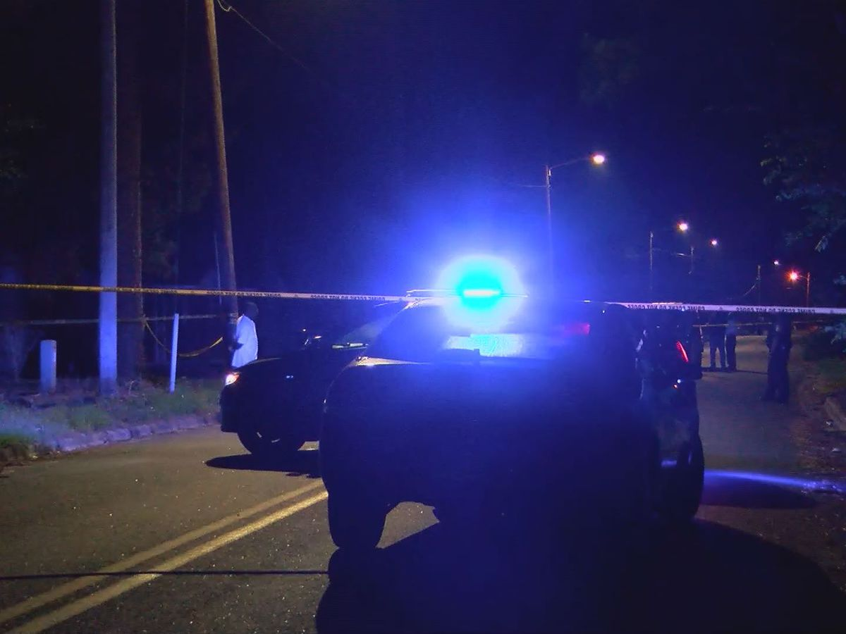 UPDATE: Victim identified in Heard Avenue shooting