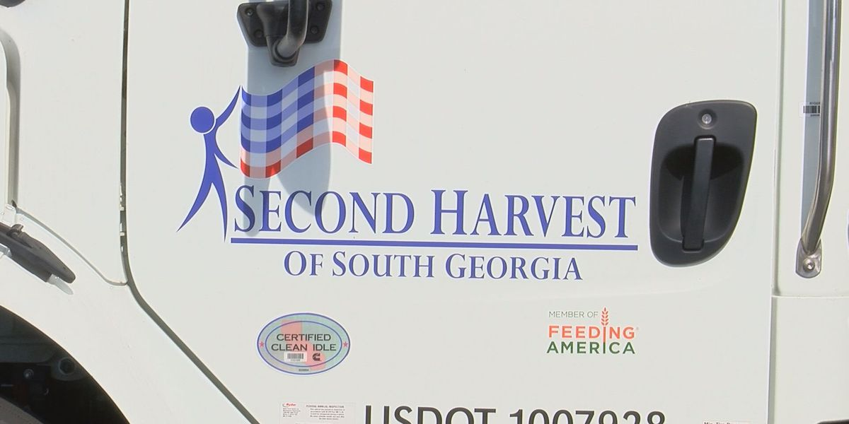 Second Harvest set to host food distribution event in Thomasville