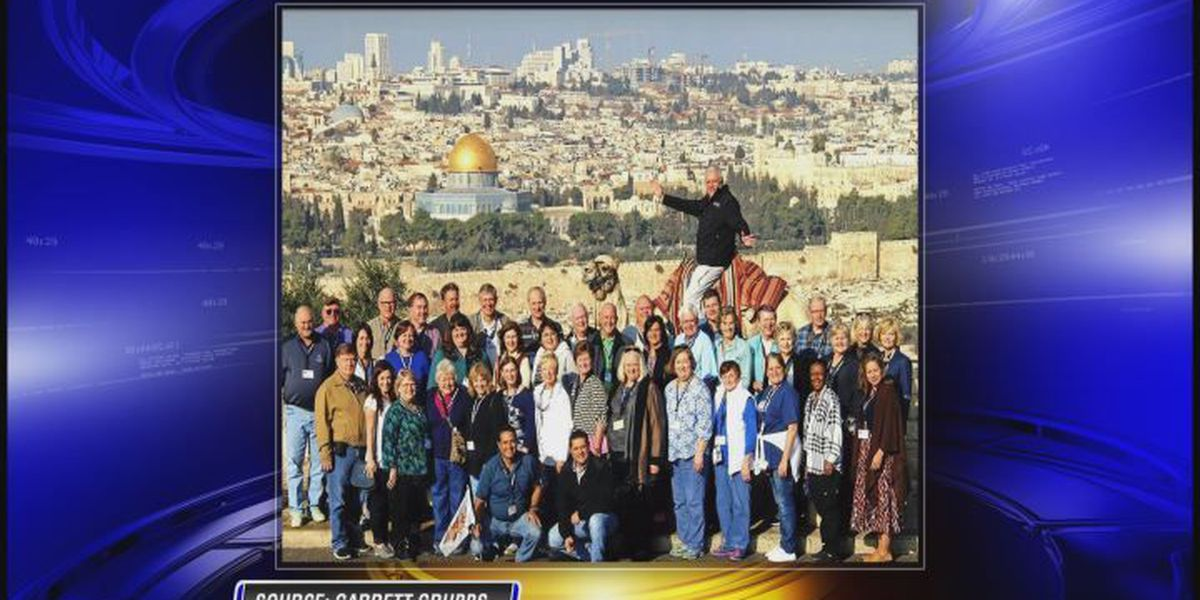 Albany church group returns from Israel