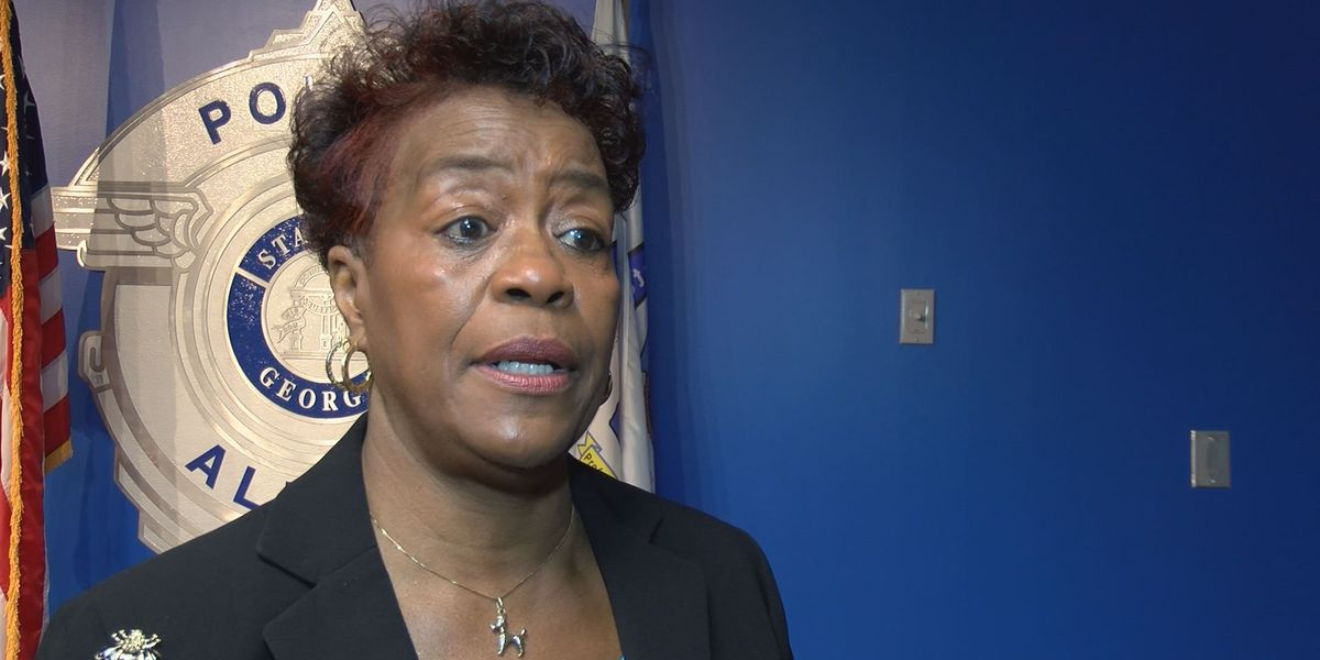 Albany mayor forms new coalition to combat major crimes