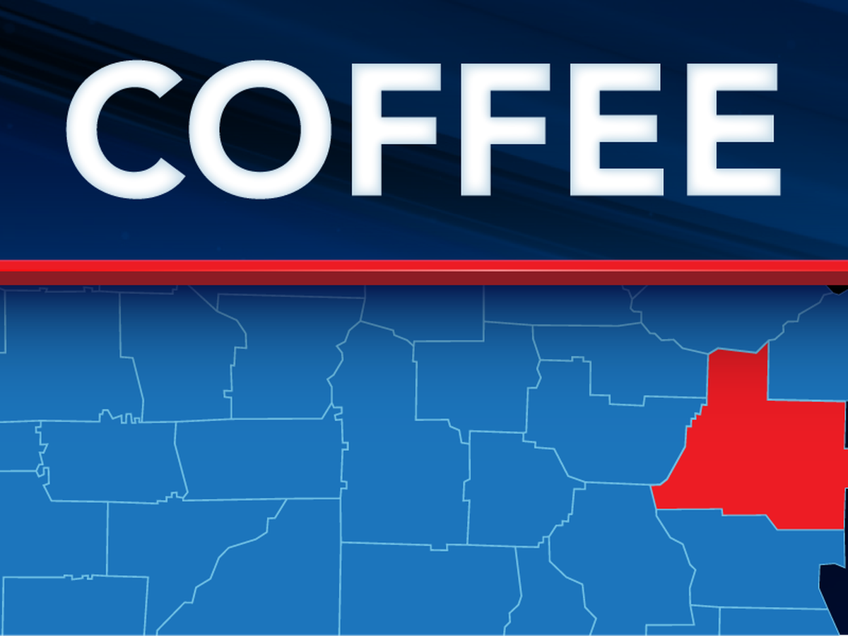2 Coffee Correctional inmates injured in fight
