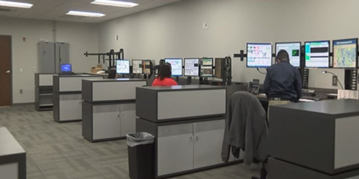 Workers move into new 911 center in Tift County