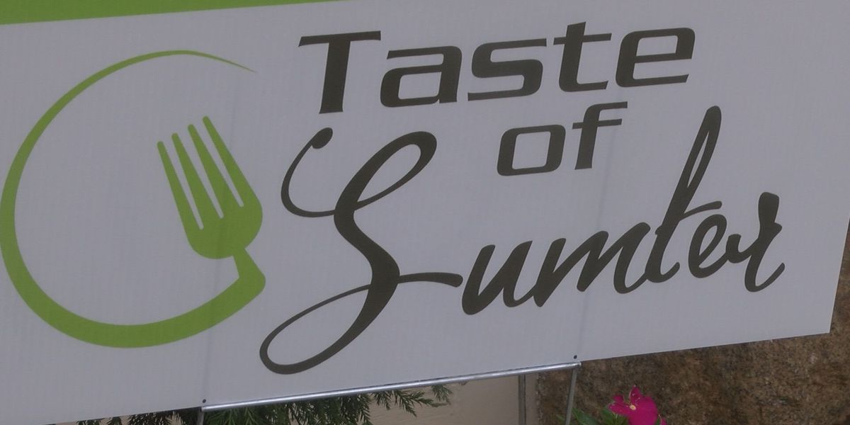 Taste of Sumter County to return to its area roots