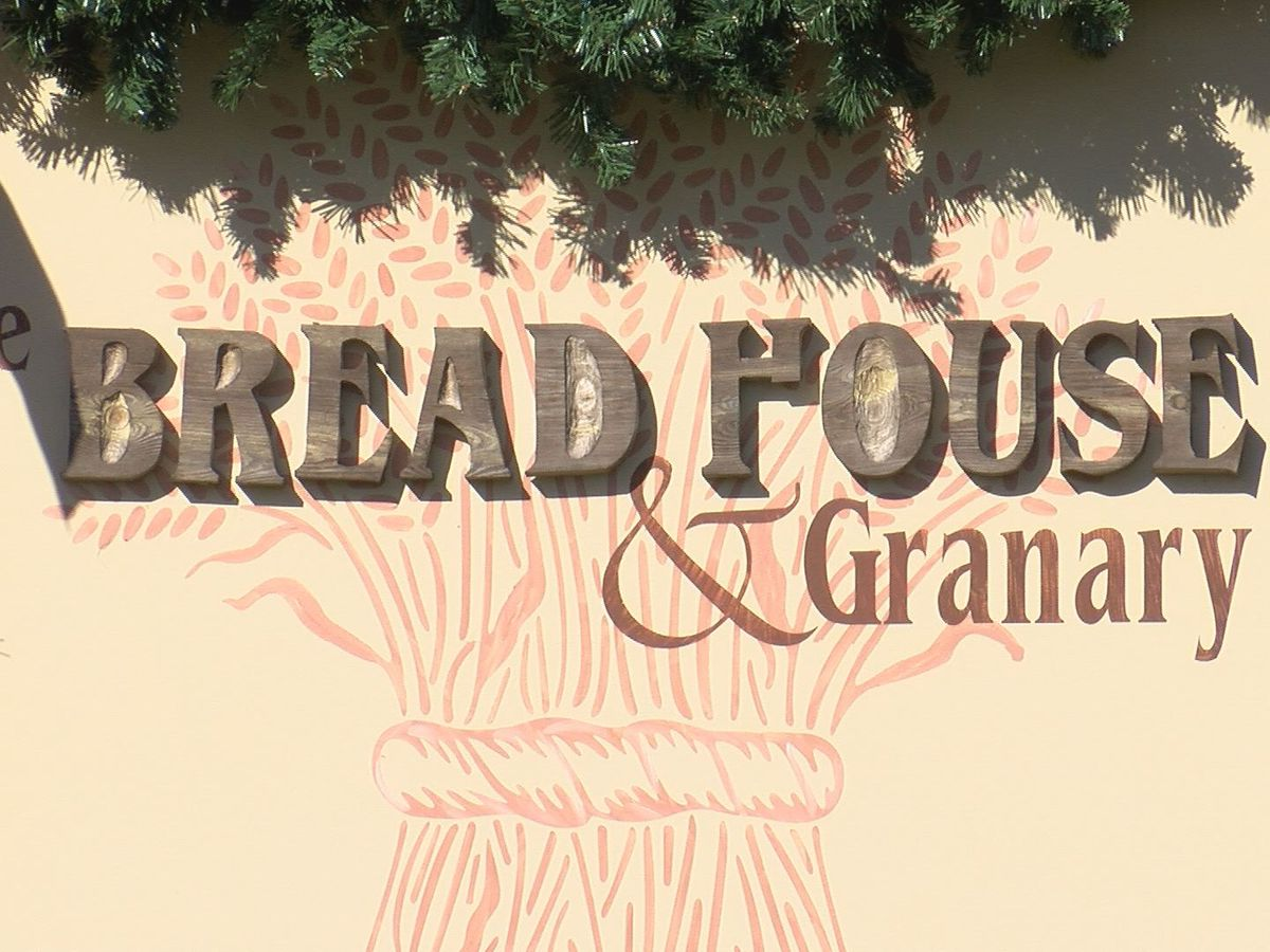 The Bread House no longer using plastic straws