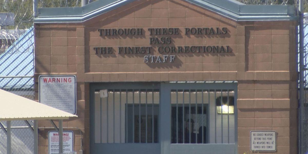 Contraband found in Valdosta State Prison