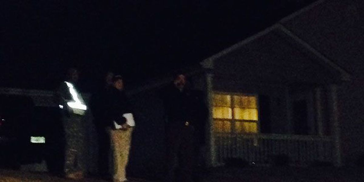 Person of interest wanted after five people found dead in Troup Co. home