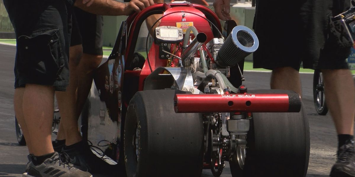 South Georgia Motorsports Park holds 4th annual drag racing nationals