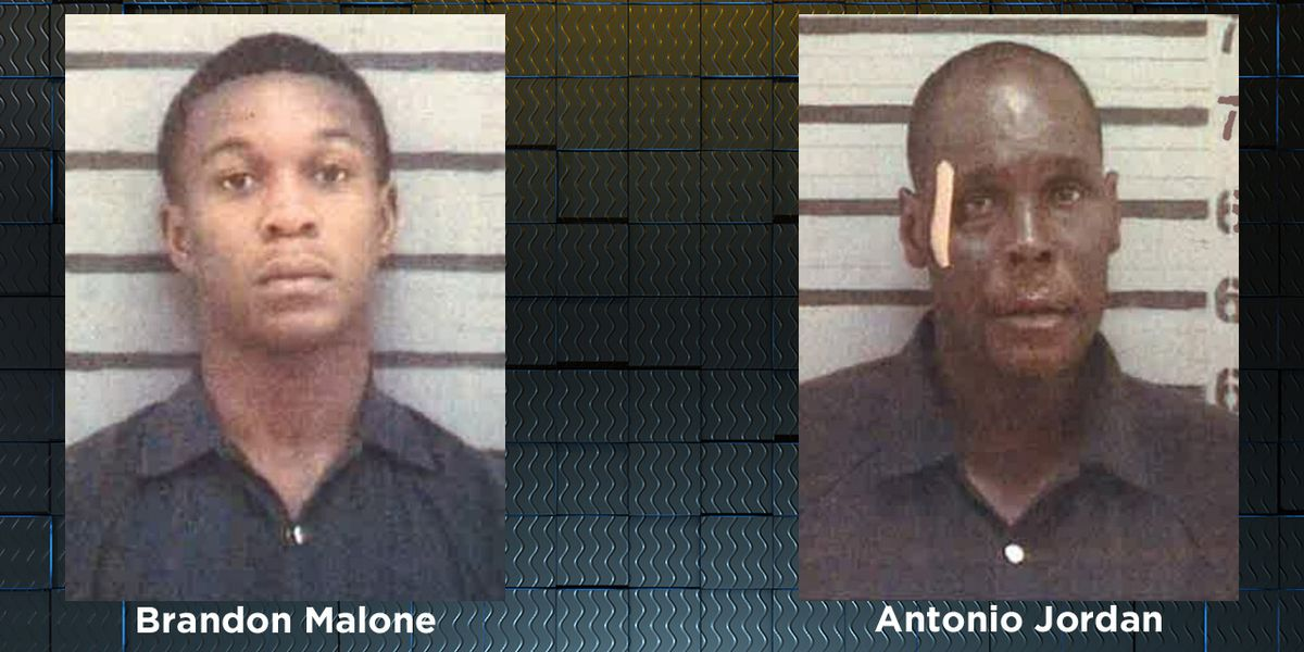 Two charged in separate Albany incidents