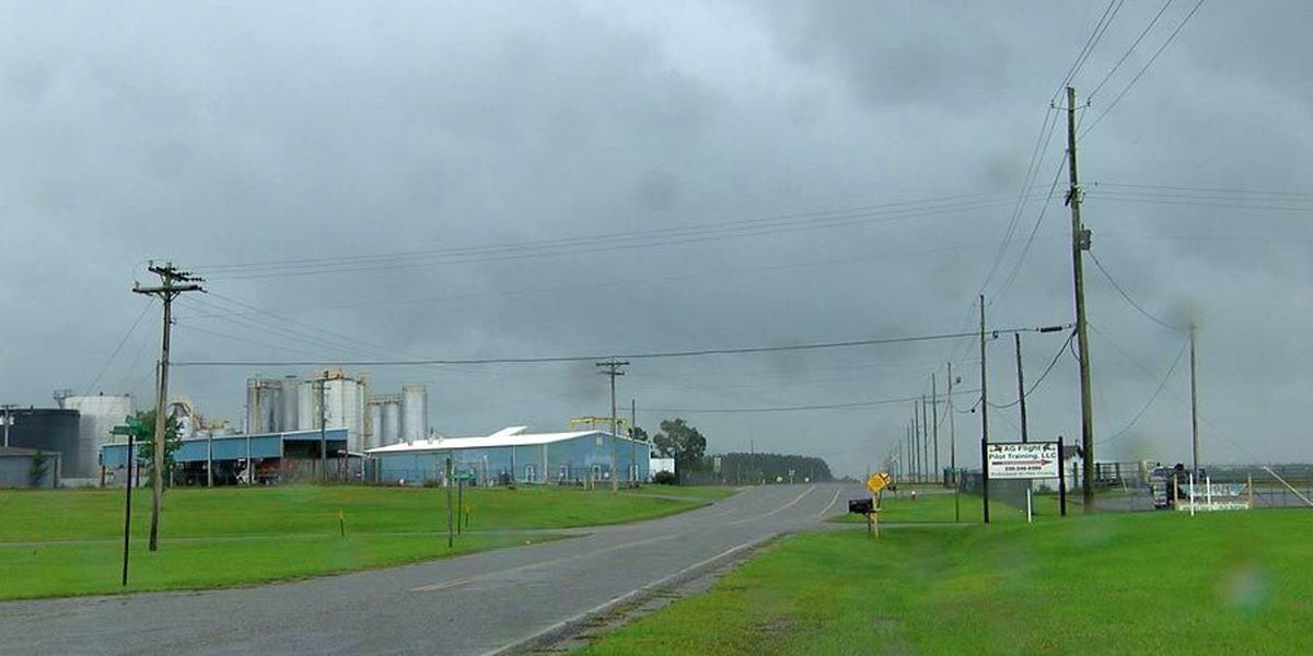 Decatur County expects heavy rain from Alberto