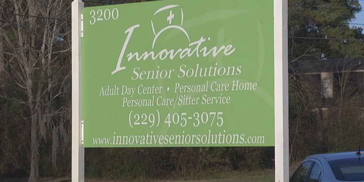 New company helps Albany senior citizens