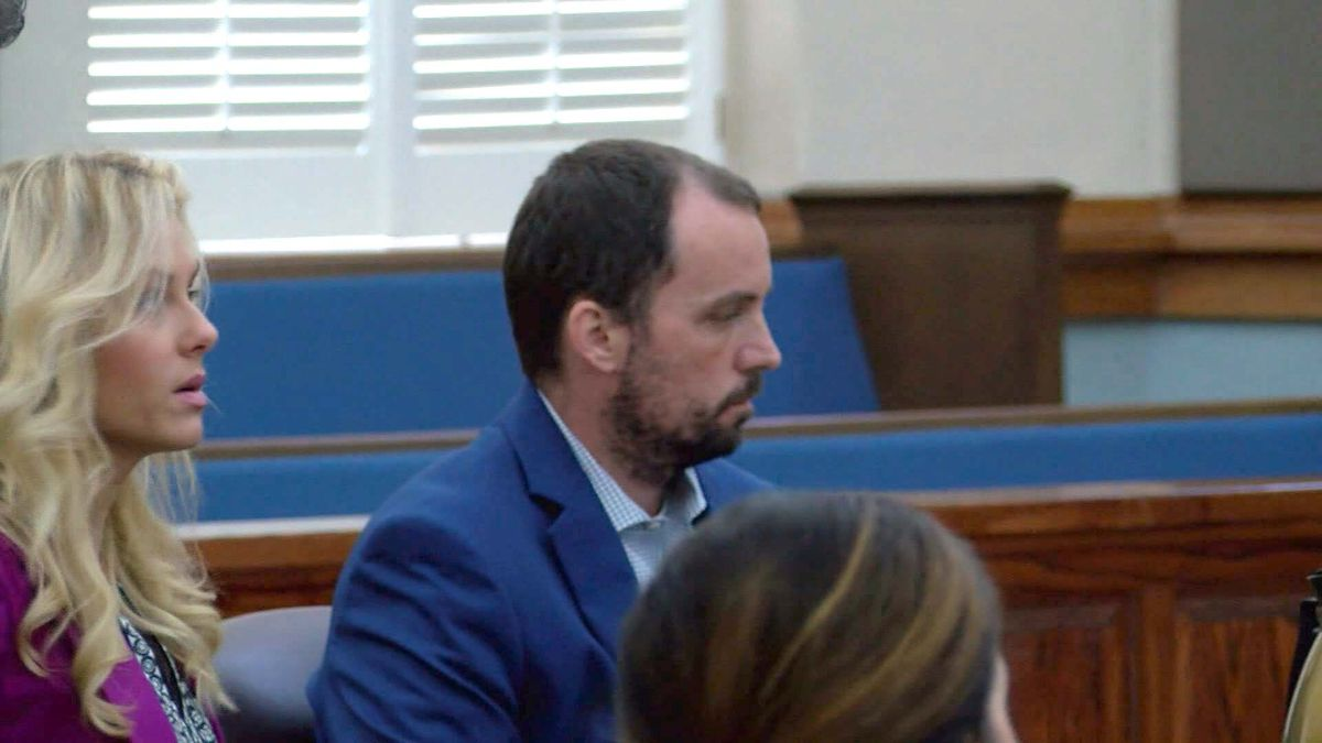 Ryan Duke's attorneys continue to request state funding in Grinstead case