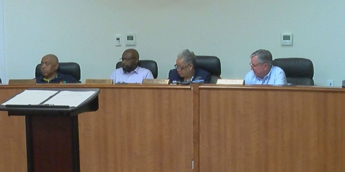 Sylvester city council decides not to hire interim city manager