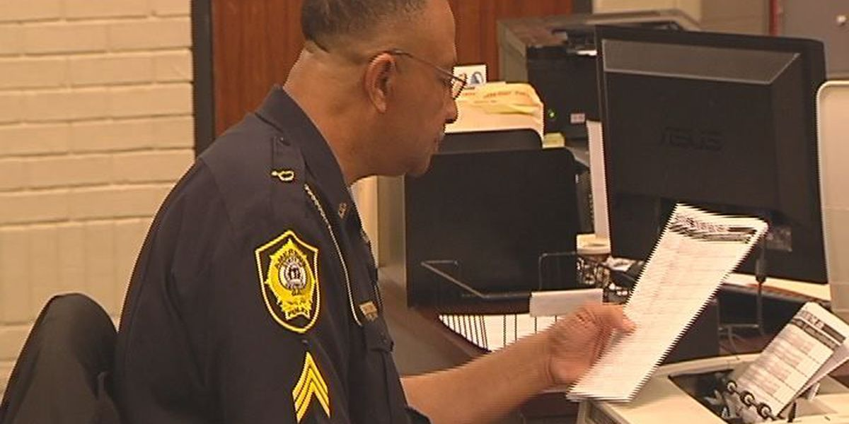 Americus city council working on plan with police chief