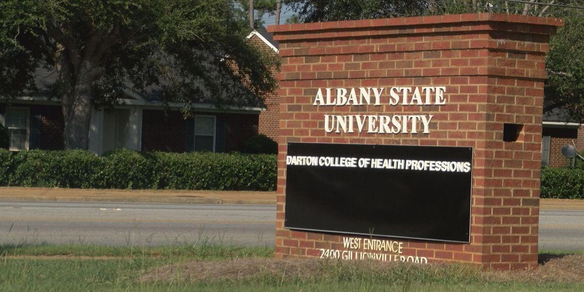 ASU nursing student seeks community help for her education