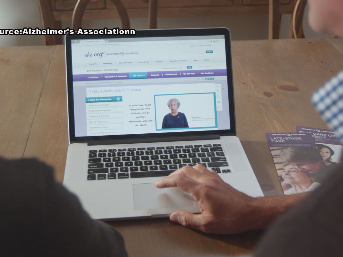 Alzheimer's Association offers free virtual classes
