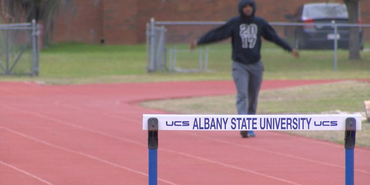 Rams staying on fast track to nationals
