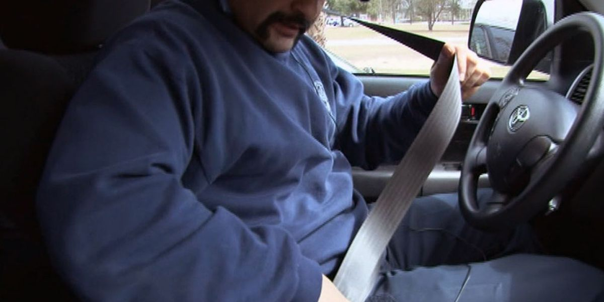 Lawmakers consider possible changes to Georgia's seat belt law