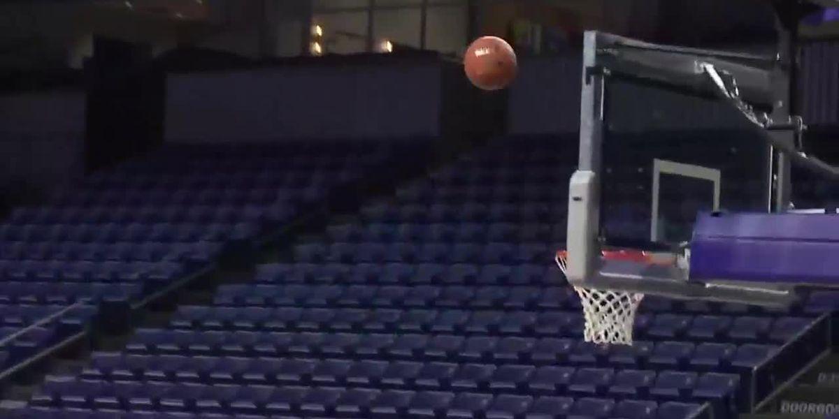 Multiple Albany basketball teams quarantined